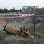 Taki gigant był zakopany na JAR-ze! Czy osiedle jest bezpieczne?