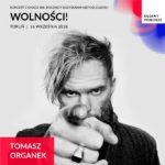 Koncert Wolności w Toruniu: Nosowska, Organek, Kukulska i Muniek