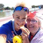 Torunianka mistrzynią świata! Wywalczyła złoty medal w bułgarskim Płowdiw [WIDEO]