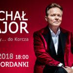 Mamy dla Was wejściówkę na koncert Michała Bajora!