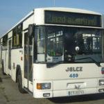 """MZK o swoich jelczach: """"To, że autobus piszczy, nie znaczy, że jest zepsuty"""""""