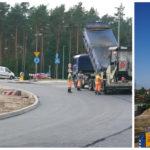 Wbili 22 pale pod nowy wiadukt na ul. Łódzkiej