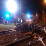 Tragiczny wypadek na ul. Wschodniej. Jest relacja policji [FOTO]