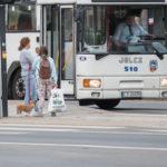 Wnuczek nagłaśnia sprawę, a MZK przeprasza, co się stało w autobusie linii nr 10?