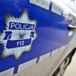 Toruński policjant po brawurowej akcji zatrzymał pijanego kierowcę