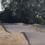 Nowa atrakcja dla rowerzystów przy skateparku na Rubinkowie