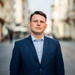 """Mentzen: """"Czas na pokoleniową zmianę w Toruniu"""" [WYBORY SAMORZĄDOWE W TORUNIU]"""