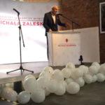 Michał Zaleski dużo obiecał. Ale czy jest w stanie to wszystko zrobić? [KOMENTARZ]