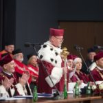 UMK zainaugurował rok akademicki. Rektor zapowiedział daleko idące zmiany