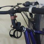 Policjanci szukają właściciela tego roweru [ZDJĘCIA]