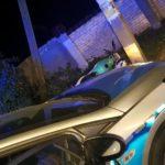 Akcja jak z filmu! Policjanci ruszyli na JAR-ze w pościg za motocyklistą. Dogonili go dopiero w… [FOTO]