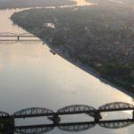 Kandydat PiS proponuje darmową komunikację miejską przez most