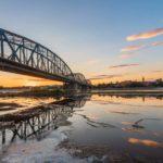 Zaleski: budowa mostu tymczasowego jest możliwa. Gdzie miałby on powstać?