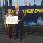 Mamy to! Toruń będzie Europejskim Miastem Sportu