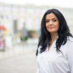 """Aneta Rzepka: """"Zaufanie do polityków mam ograniczone"""""""