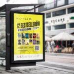 Czytaj PL znów w Toruniu. 12 e-booków do pobrania za darmo!