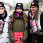 Wielka Orkiestra Świątecznej Pomocy szuka wolontariuszy w Toruniu